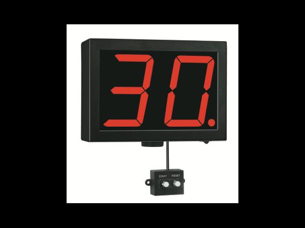Cronômetro de 2 Dígitos